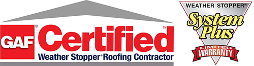 Certified Roofing Contractors