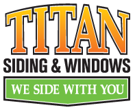 Titan Siding, Windows, and Exteriors